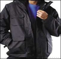marca popular venta directa de fábrica Excelente calidad Chaqueta con polar desmontable | workingsafe.cl